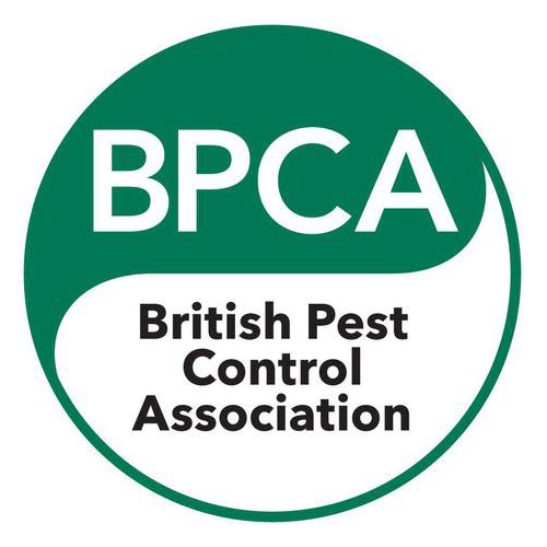 british pest control association - bpca logo