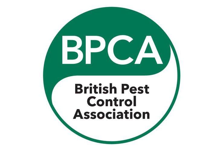 british pest control association - bpca logo
